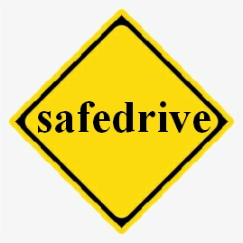 safedrive.ie logo